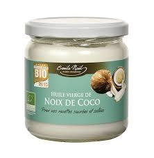 Huile Vierge de Coco 500ml